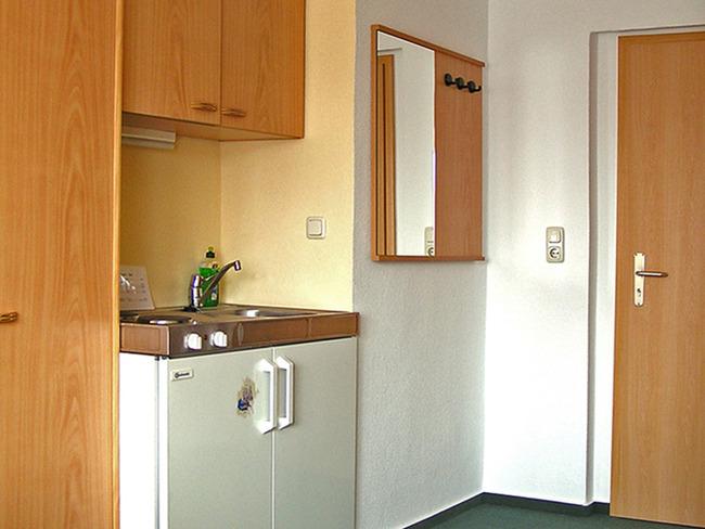 pension boddenblick bei barth. Black Bedroom Furniture Sets. Home Design Ideas