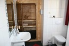 Ferienwohnung 2 Bad mit Sauna