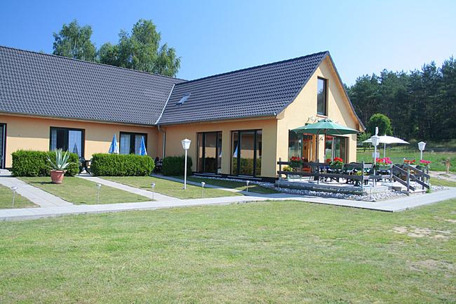 Hotel Pension Achterland
