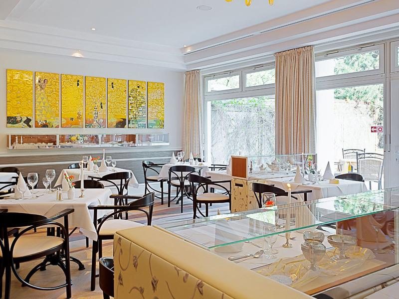 Restaurant Strandauster - Räumlichkeit