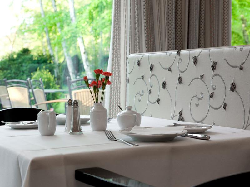 Restaurant Strandauster - Tisch