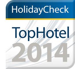 HolidayCheck 2014