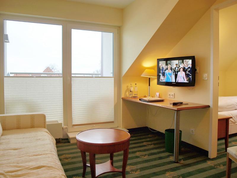 Suite XL