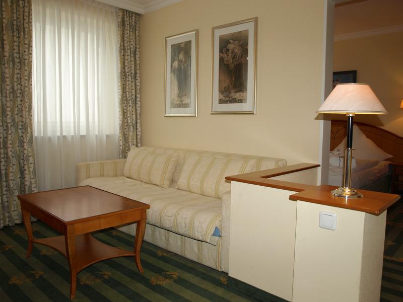 Suite I