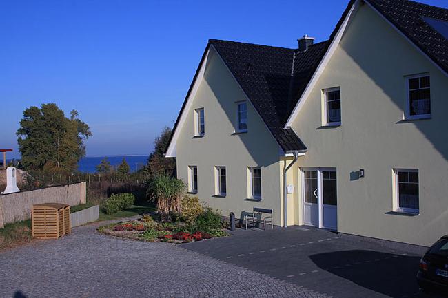 Ferienhäuser an der Wiek