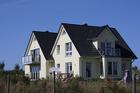 Ferienhäuser mit Terrasse