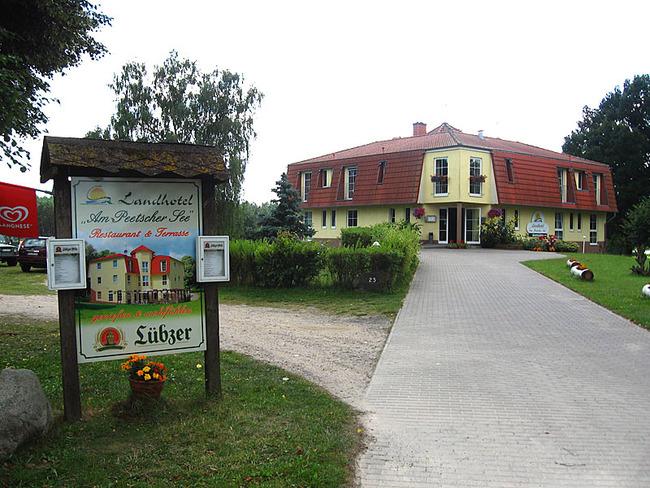 Landhotel Am Peetscher See