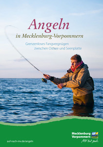 Titel Angeln in M-V