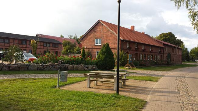 Landferienhof