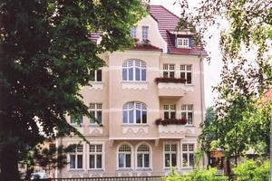 Villa Katharina - Außenansicht