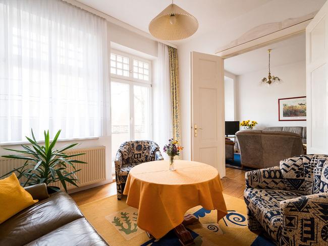 Obergeschoss - Balkonzimmer