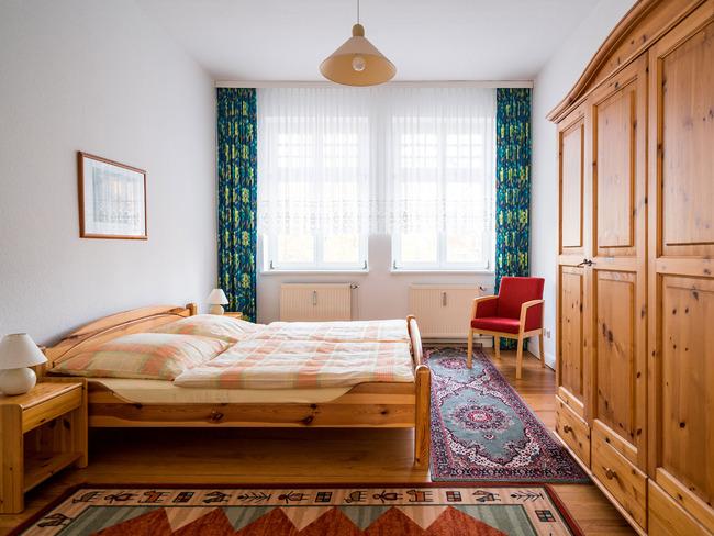 Obergeschoss - Schlafzimmer1