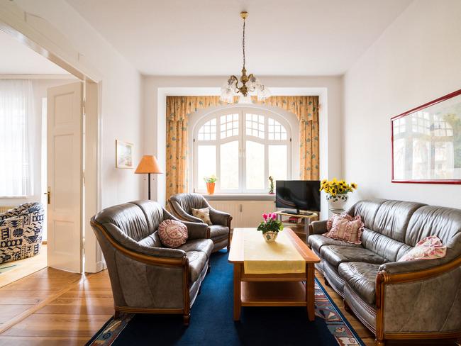 Obergeschoss - Wohnzimmer