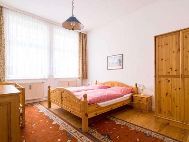 Erdgeschoss - Schlafzimmer 2