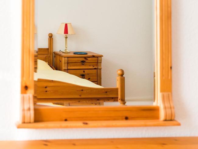 Obergeschoss - Schlafzimmer 2