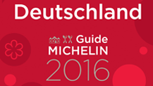 Restaurant Guide Michelin