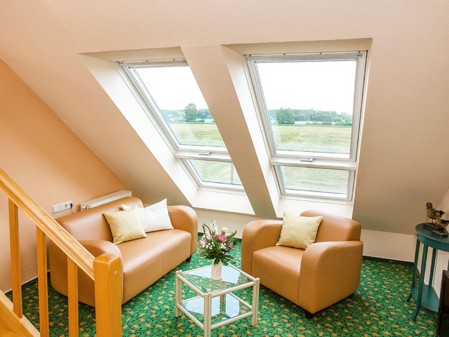 Suite Sitzecke