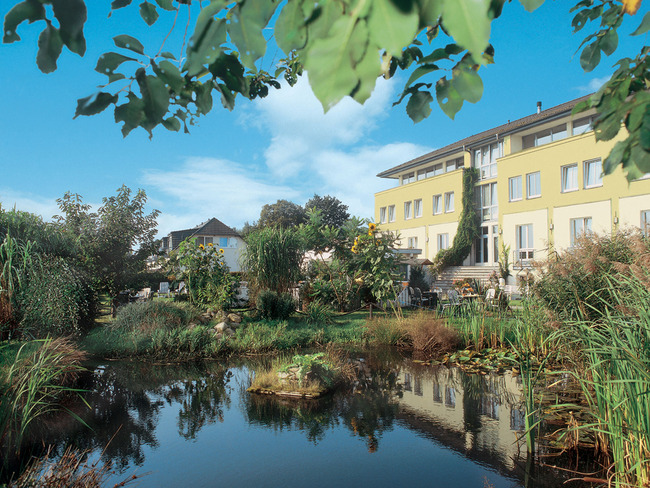 Garten - Teich