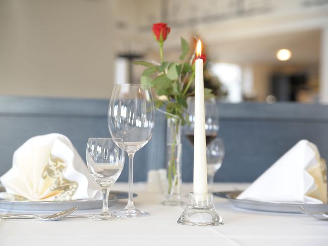 Restaurant - Detail
