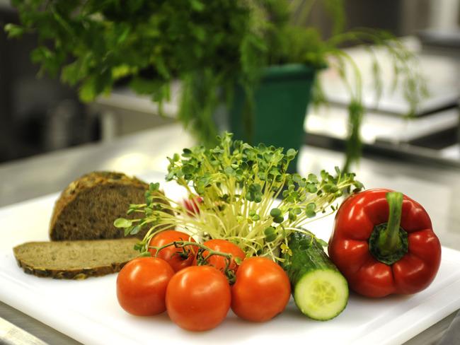 Küche - Gemüse