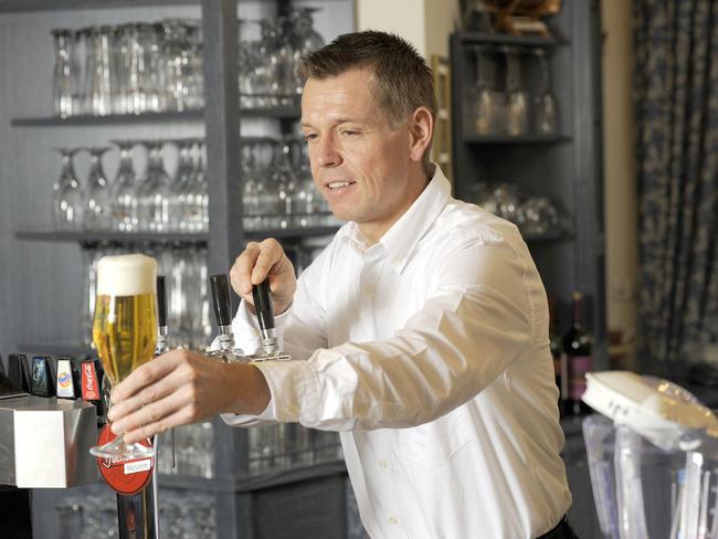 Bar - Bier