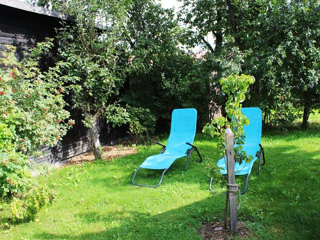 Garten - Liegestühle