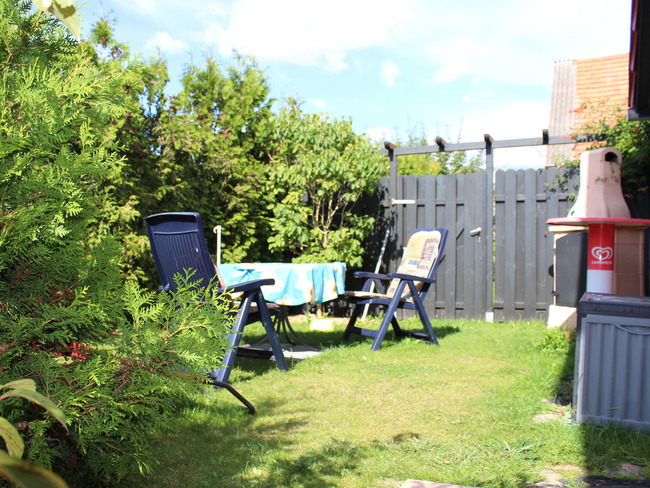 Garten - Sitzecke