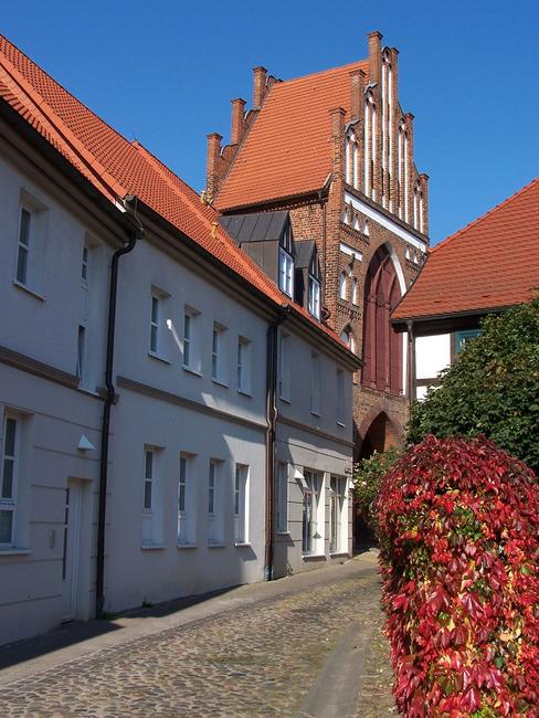 Rostocker Tor