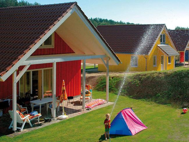 Ferienhaus Malmö