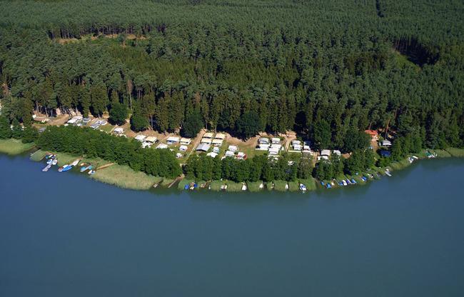 Ziernsee - Luftbild