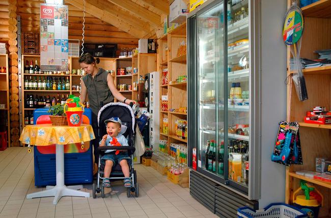 Ziernsee - Shop