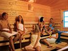Havelberge - Sauna