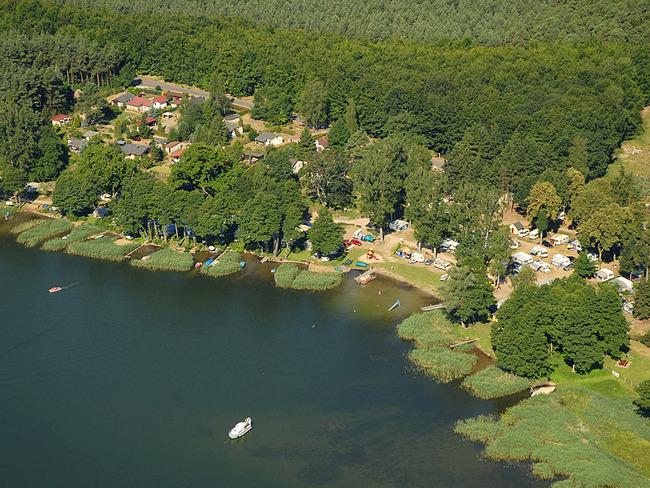 Zwenzower Ufer Luftbild