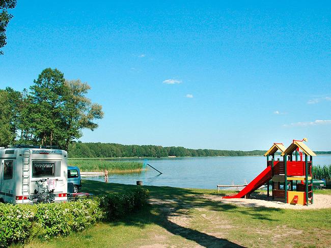 Zwenzower Ufer Spielplatz