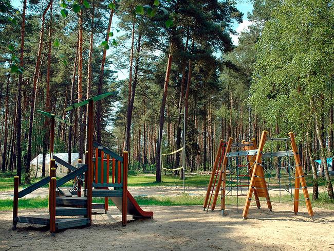 Useriner See Spielplatz