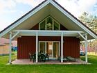 Ferienhaus Göteborg - Außenansicht