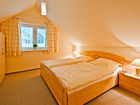 Ferienhaus Malmö Schlafzimmer