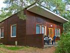 Ferienhaus Amsel - Außenansicht