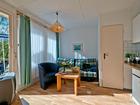 Ferienhaus Biber Wohnzimmer