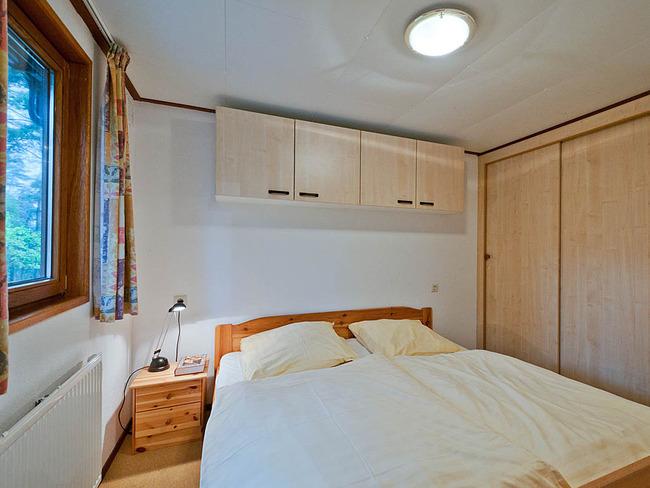 Mobilheim Brilliant Schlafzimmer