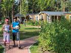 Mobilheim Ocala Parkanlage
