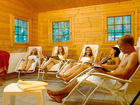 Havelberge - Wellness Ruheraum