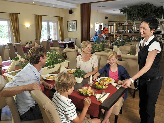 Restaurant Havelberge - Familie