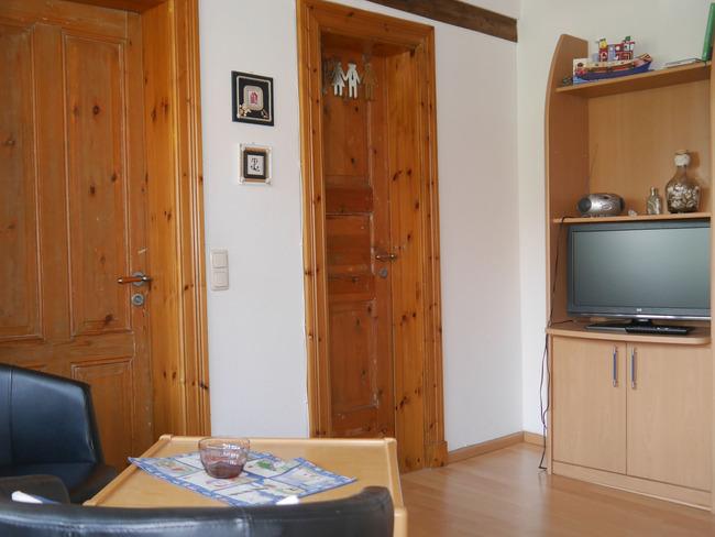 Wohnung 3 - Wohnbereich