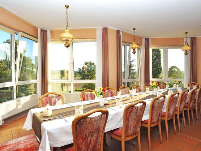 Restaurant - Tafel