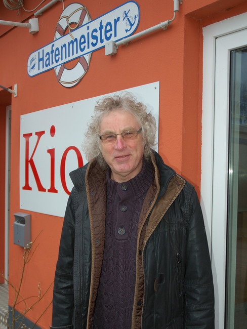 Kiosk - Horst Krogmann