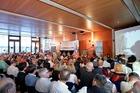 25 Jahre Landurlaub - Parlamentarischer Abend in Berlin @Landurlaub/Thomas Spikermann