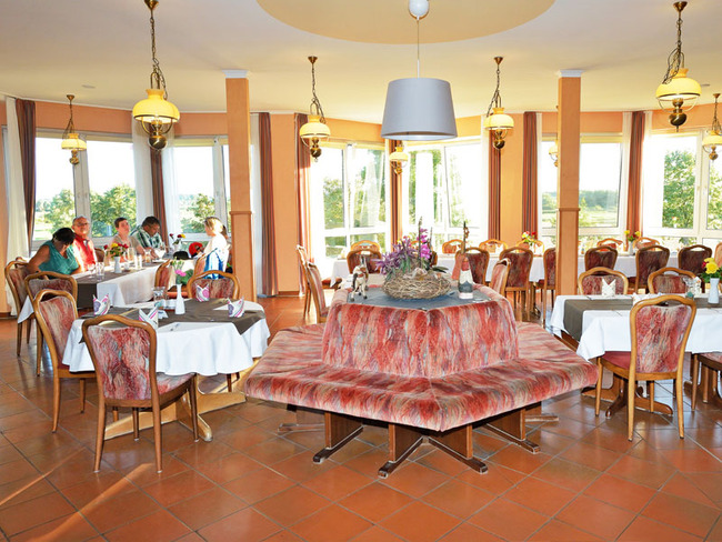 Restaurant - Saal