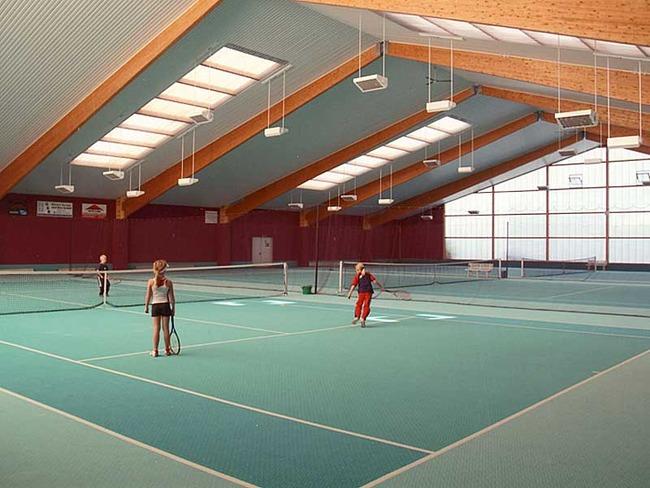Tennis - Kinder