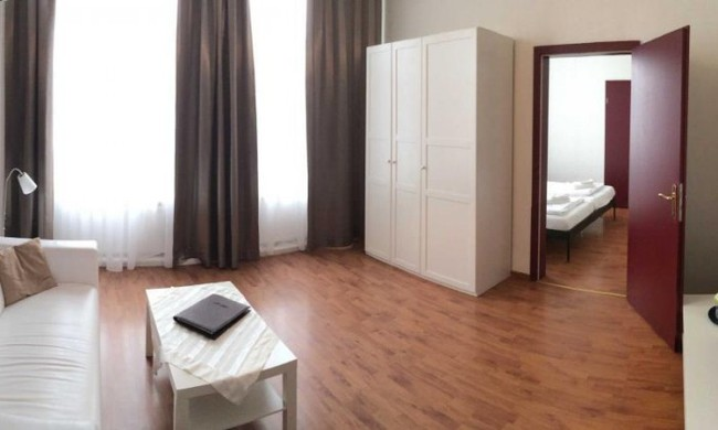 Doppelzimmer - Herr Ober 17/Zapfhahn